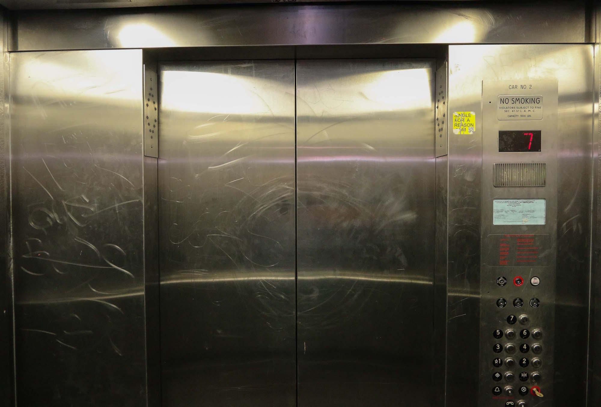 Elevator-film-San-Diego