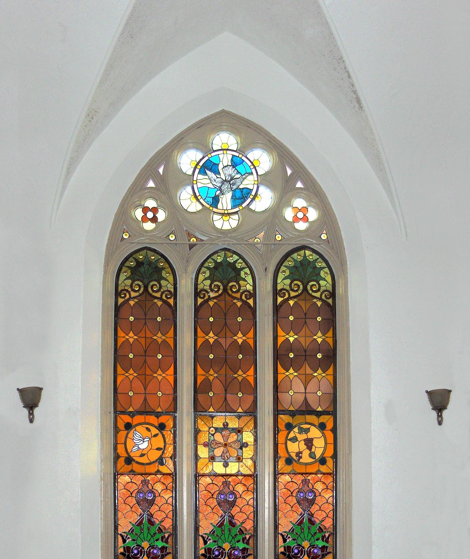 church-San-Diego-film