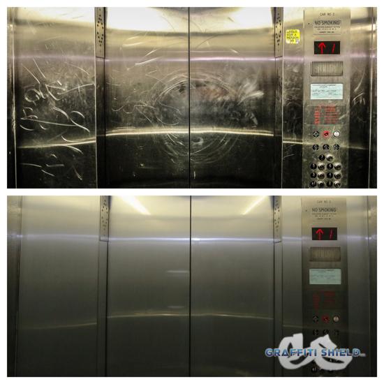 elevator refinishing san diego