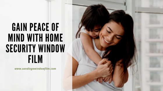 home security window film san diego