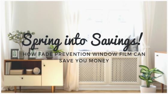 fade prevention window film san diego